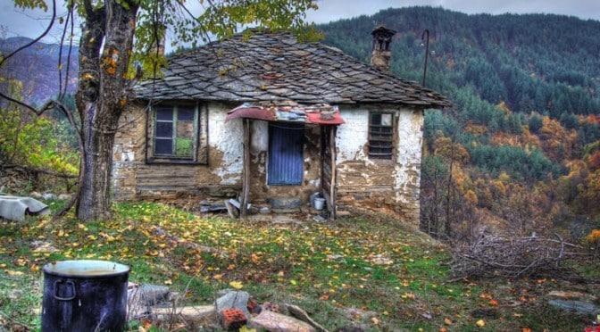 Има ли бъдеще България, и ако да, какво е то?