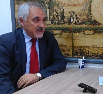 Любомир Кючуков: Сегашното състояние е част от проблема, а не път за неговото решение