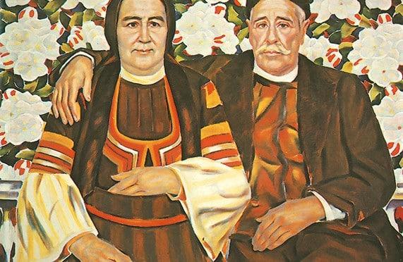Х. Черкелов: Българските класици са селяни, струват рамка и боички
