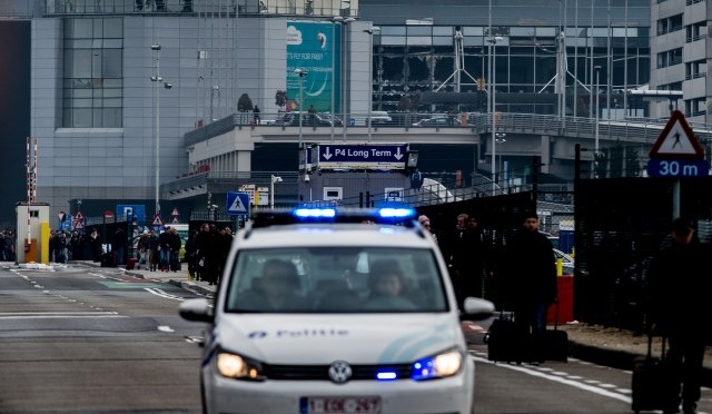 Brussels Blasts: The Struggle to Secure Soft Targets