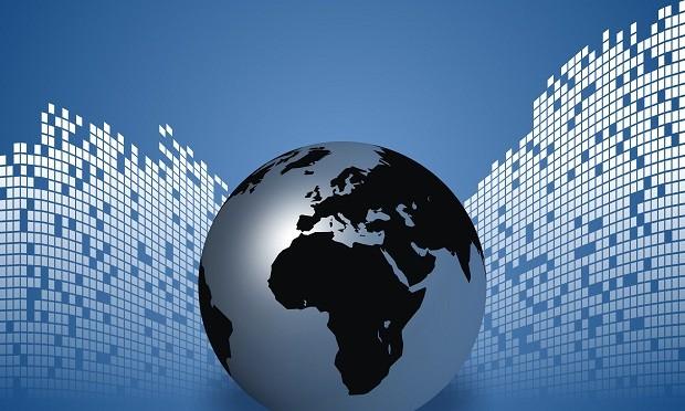 Десетте най-глобално свързани страни