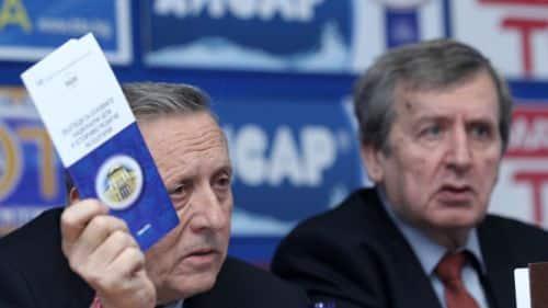 БАН: Следващите 5-10 години са фатални за България