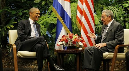"""""""Ройтерс"""": Визитата на Обама буди само скептицизъм сред най-бедните кубинци"""