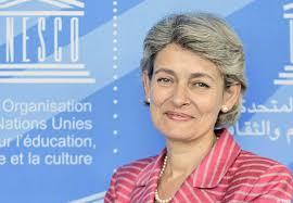 Бокова пред Франс прес: Фалшивите обвинения са заради кандидатурата ми за ООН