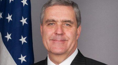 Няма шанс НАТО скоро да се разшири, заяви посланикът на САЩ