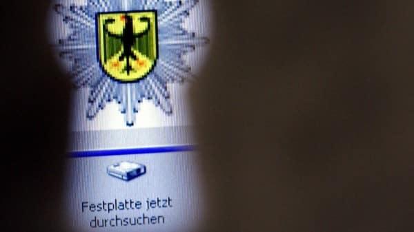 Дебнат в интернет и германците