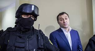 Осъдиха бившия премиер на Молдова на 9 години затвор