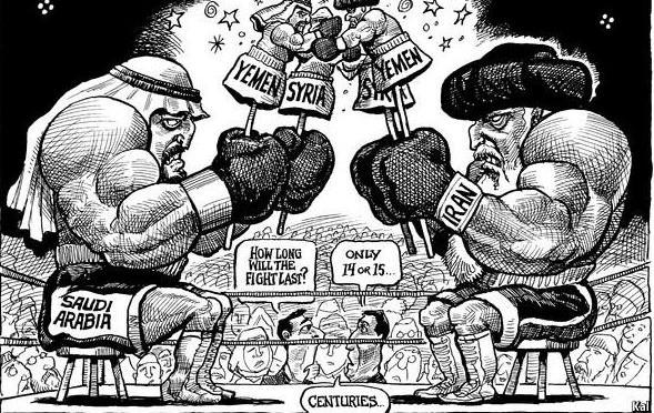 ОПЕК Петролната война се ожесточава: Челен сблъсък между Иран и Саудитска Арабия