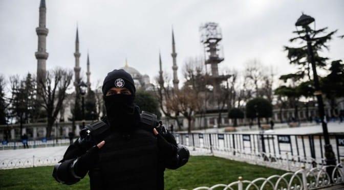 Putschversuch in der Türkei: Ein Schlag für die türkische Wirtschaft