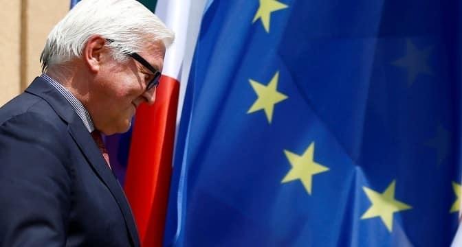 Nach dem Brexit-Votum: Was muss Berlin jetzt tun?