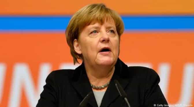 Меркел се обяви за движение на Русия към единна икономика с  Европа