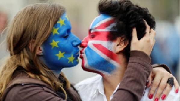 Икономически последици от  Brexit: Това е земетресение