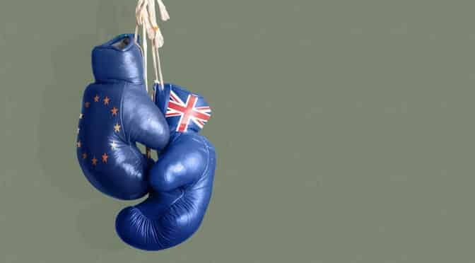 Can the law stop Brexit?