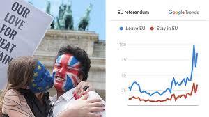 Шокът от Brexit : Ако не обичаме Европа, ще я загубим