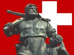 Швейцарският парламент гласува за оттегляне на молбата за членство в ЕС
