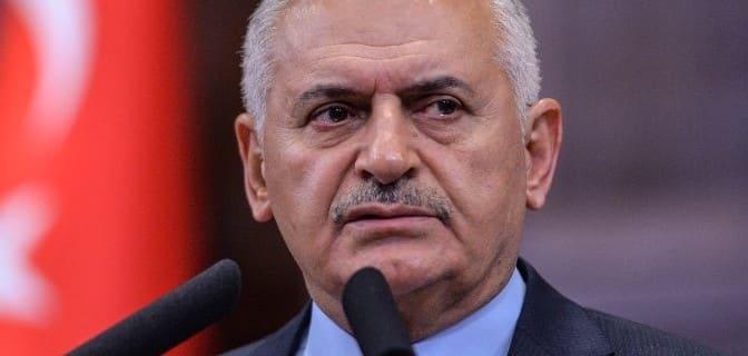 Гвардията на Турския президент бе премахната