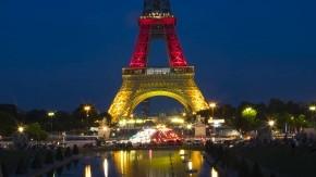 След акта на  безумие:  Объркване в Мюнхен, солидарност в Париж