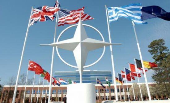 НАТО И РУСИЯ НЕ СЕ РАЗБРАХА ЗА УКРАЙНА