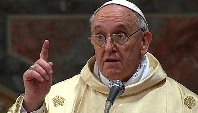 Папата награди холивудски звезди за благотворителност