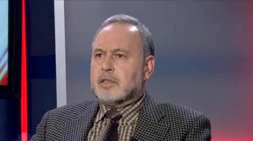 Славчо Велков: Тероризмът в Европа не се ръководи от ИД