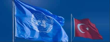 ООН поиска от Ердоган независими наблюдатели при хилядите арестувани