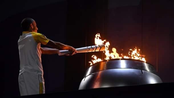 Олимпиадата в Рио все още е мечта за човечеството