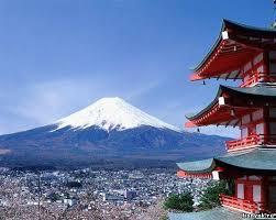 Японският император дава знак за оттегляне