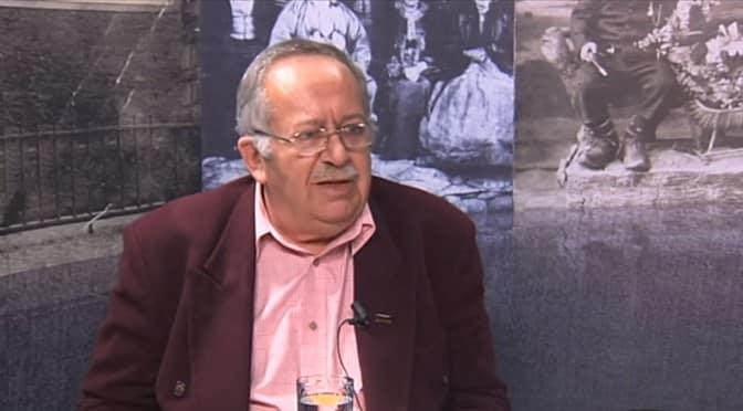 Професор Пламен Георгиев
