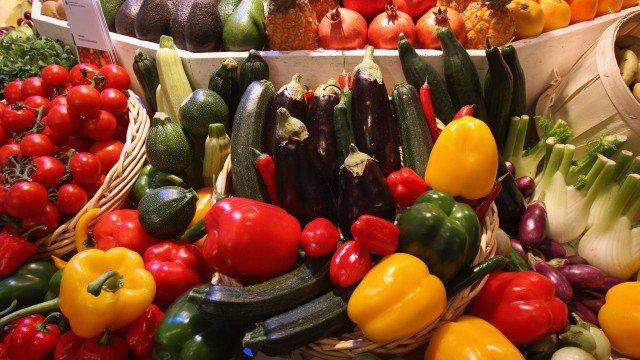 Политики на здравословното хранене