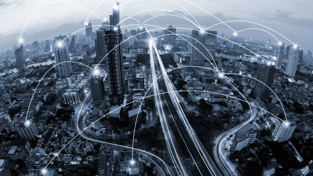 Свързаност, а не превъзходство е пътят на глобалния свят
